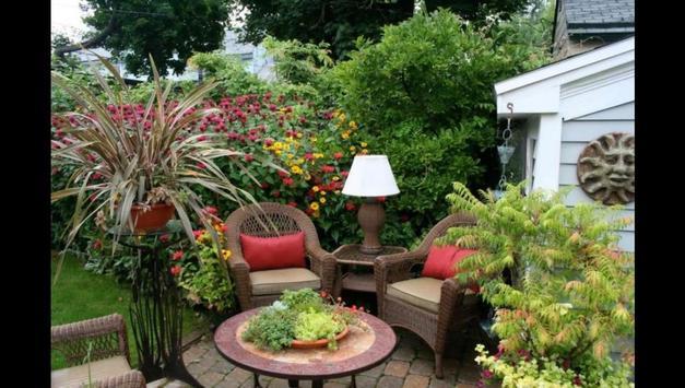 Inspiring Garden Designs screenshot 7