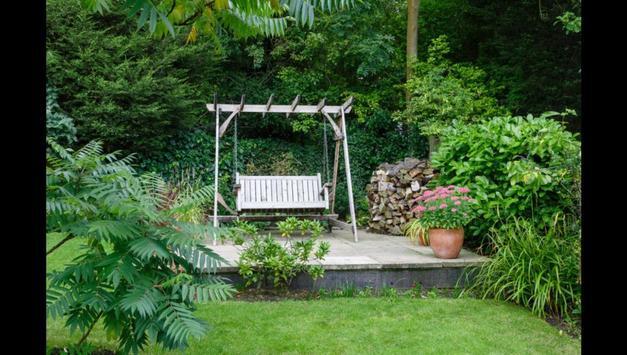Inspiring Garden Designs screenshot 4
