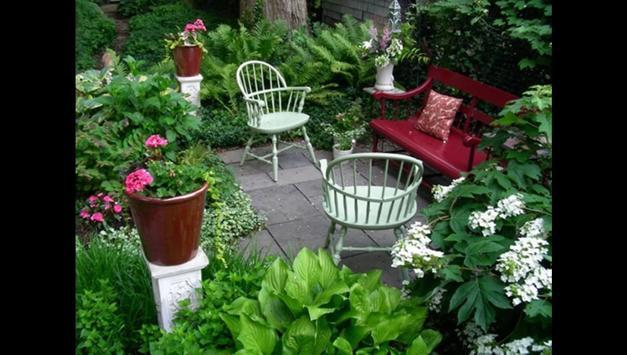 Inspiring Garden Designs screenshot 5