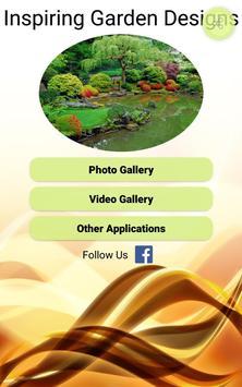 Inspiring Garden Designs screenshot 8