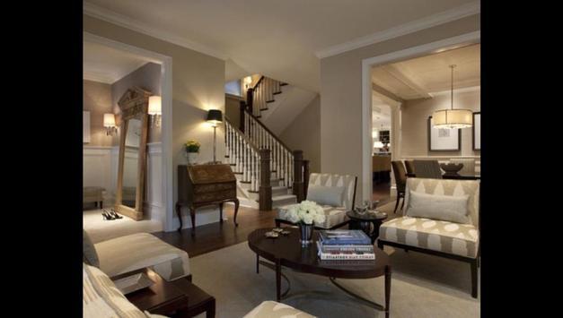 Inspiring Living Room Designs screenshot 15