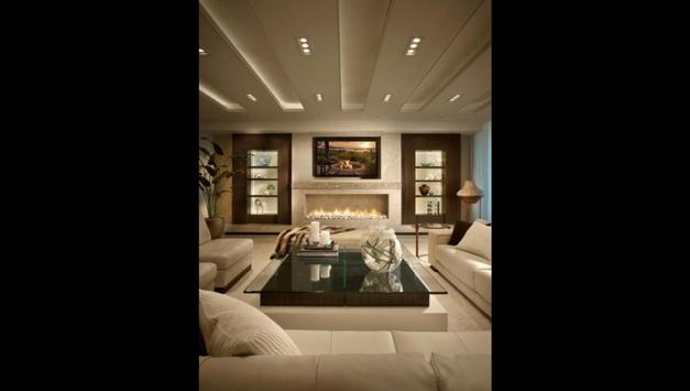 Inspiring Living Room Designs screenshot 3