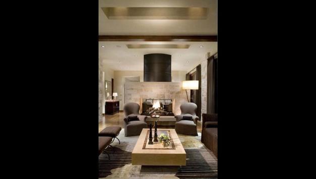 Inspiring Living Room Designs screenshot 4