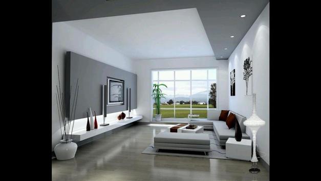 Inspiring Living Room Designs screenshot 5