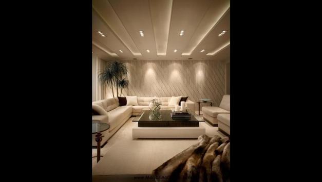 Inspiring Living Room Designs screenshot 6