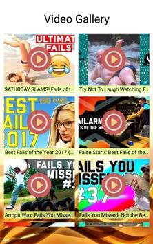 Best 1000 Fail Video Compilations screenshot 1