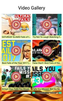Best 1000 Fail Video Compilations screenshot 9