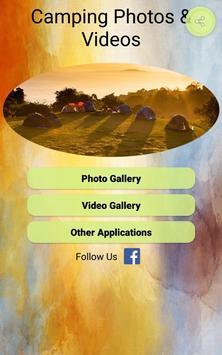 Camping Photos & Videos screenshot 8