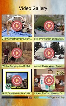 Camping Photos & Videos screenshot 9