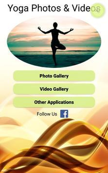 Yoga  Photos & Videos poster