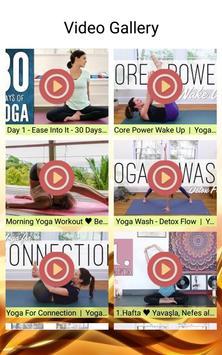 Yoga  Photos & Videos screenshot 1