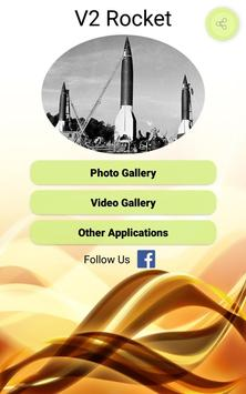 V2 Rocket screenshot 8