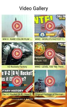 V2 Rocket screenshot 9