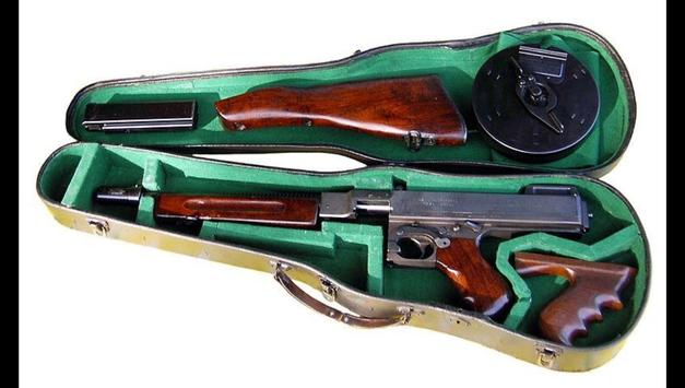 Tommy Gun screenshot 14