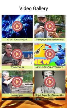Tommy Gun screenshot 1