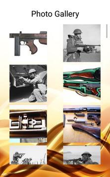 Tommy Gun screenshot 2