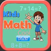 Kids Maths Cool icon