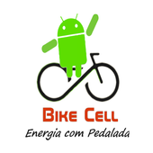 Bike Cell icon