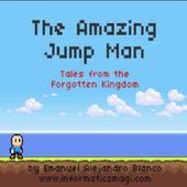 The Amazing Jump Man I icon