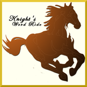 Knight's Word Ride icon
