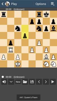 Chess Droid apk screenshot