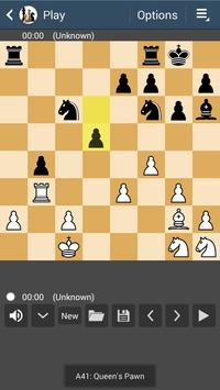 Chess Master apk screenshot