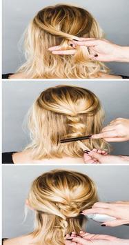 Style Girl Hair screenshot 2