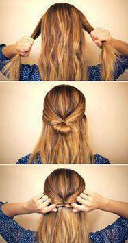 Style Girl Hair screenshot 3