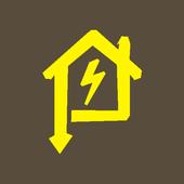 Dimensionamento Elétrico - Eletricista Fácil icon