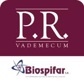 PR Vademécum Biospifar icon
