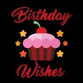 BirthdayWishes icon