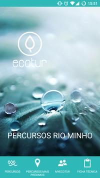 ECOTUR poster