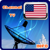 Channel TV USA Info icon