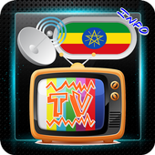 Channel Sat TV Ethiopia icon