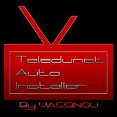 Teledunet Installer icon