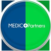 Medico Partners icon
