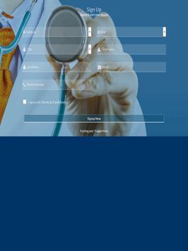 Medico Partners apk screenshot