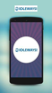 Idleways poster
