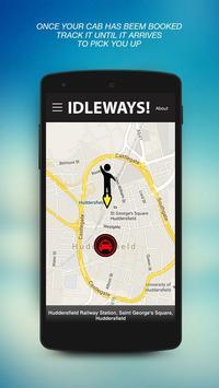 Idleways apk screenshot