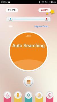 MatrixSight thermometer poster