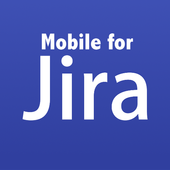 Mobile for Jira icon