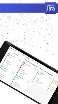 Mobile for Jira apk screenshot