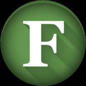 QuickSand - Font CM12 icon