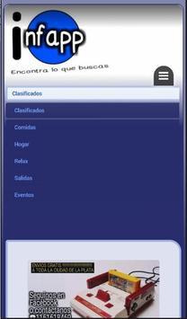 infapp apk screenshot