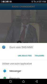 Radio Télévision CHANGEMENT Togo screenshot 4