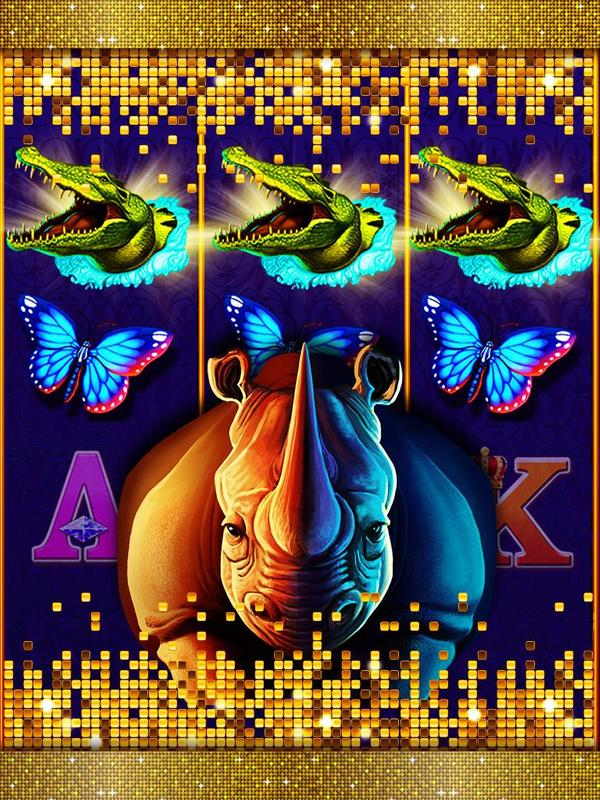 Gods of the Nile Slot - Play for Free Online Today