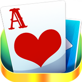 Solitaire Card Games Free icon