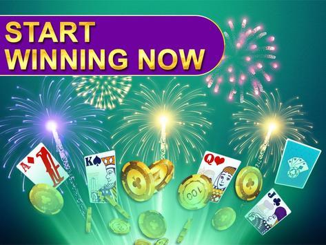 Solitaire Card Games Free apk screenshot