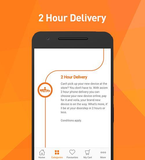Axiom Telecom for Android - APK Download