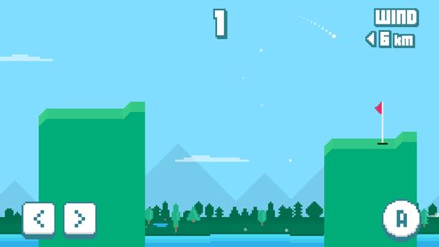 Infini Golf apk screenshot